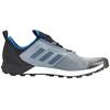 adidas TERREX Agravic Speed Shoes Men vista grey/vista grey/core blue